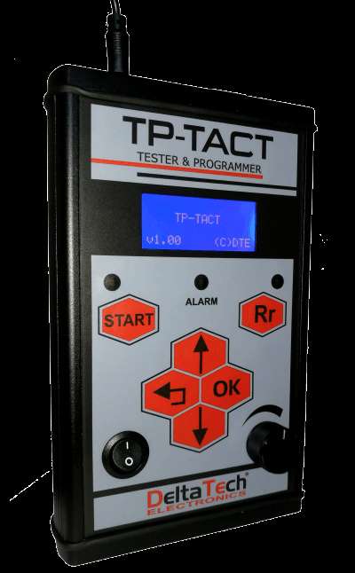 TP-TACT Turbo Tester & Programmer