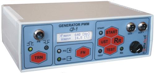 Tester sygnału PWM GP-1