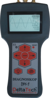 DM-1 Car diagnoscope