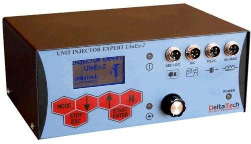 Unit Injector Expert UInEx-2