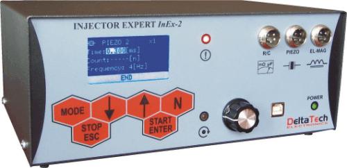InEx-2 Injector Expert