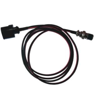 Kabel do testera wtryskiwaczy ICR-4 z końcówką BOSCH