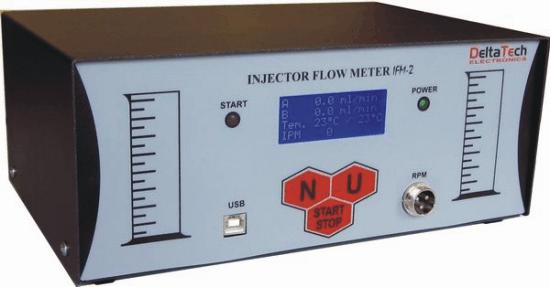 IFM-2 Injector Flow Meter