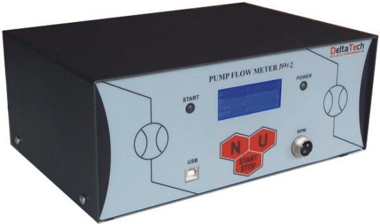 PFM-2 Pump Flow Meter