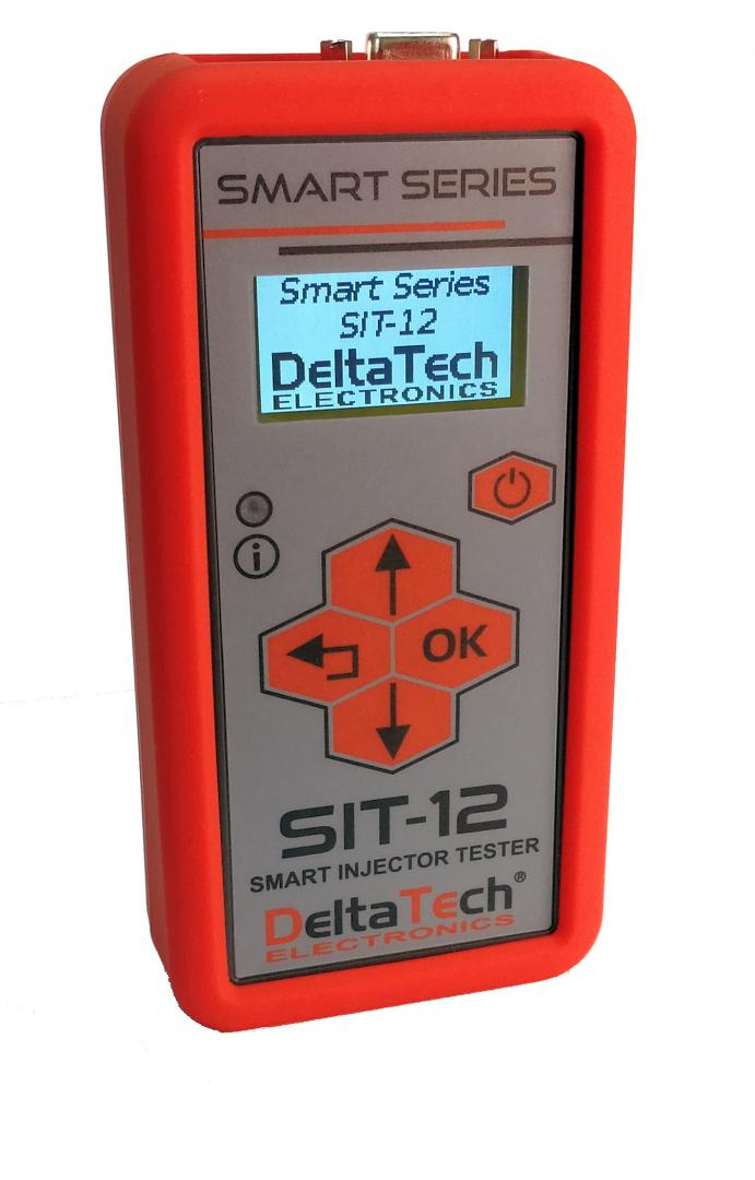 SIT-12 Smart Injector Tester